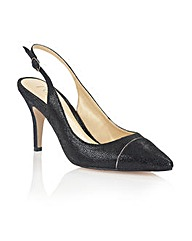 Lotus Jaenelle Court Shoes