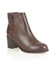 Lotus Frances Ankle Boots
