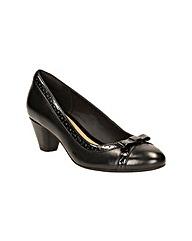Clarks Denny Dream Shoes