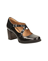 Clarks Tarah Presley Shoes