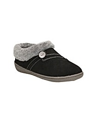 Clarks Eskimo Snow Slippers
