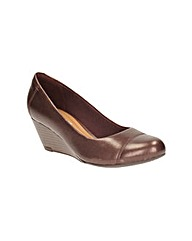 Clarks Brielle Andi Shoes