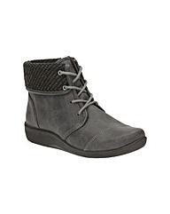 Clarks Sillian Frey Boots