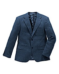 Black Label By Jacamo Pocket Blazer R