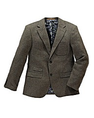 Black Label by Jacamo Pocket Blazer L