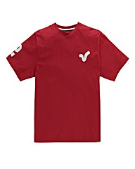 Voi Wynd Chilli Pepper T-Shirt Regular