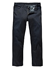 Black Label By Jacamo Coll Jeans Regular