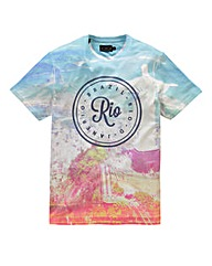 Label J Rio T-Shirt Regular