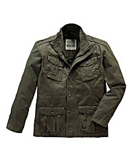 Jacamo Antonio Four Pocket Coat