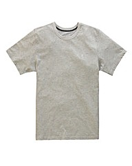 Jacamo Griffin Fleck T-Shirt Regular