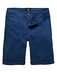 UNION BLUES Hunt Stretch Twill Shorts