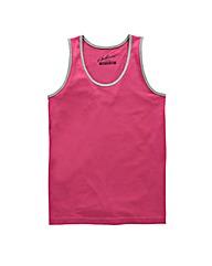Jacamo Pink Callahan Vest Top