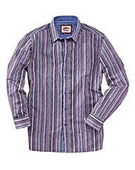 Joe Browns Stripe It Up Shirt Regular