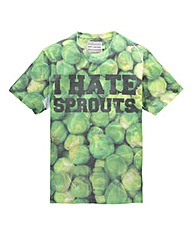 Label J Sprouts Tee Long