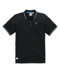 Fenchurch Burke Polo Long