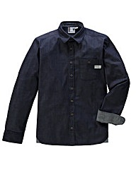 Fenchurch Rake Denim Shirt Regular