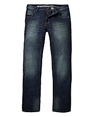 Fenchurch Betax Jeans 33in Leg