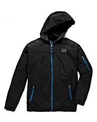 Fenchurch Hendrick Zip Jacket Regular