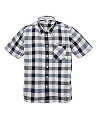 Fenchurch Jead Check Shirt Long
