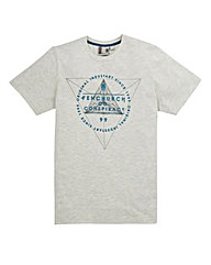 Fenchurch Tech Tee Regular