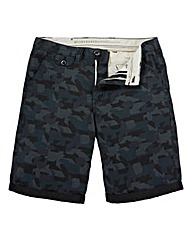 Fenchurch Pixar Camo Print Shorts