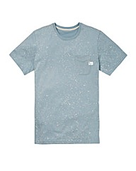 Fenchurch Kistar Pocket Tee Long