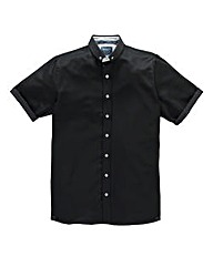 Bewley & Ritch Dashby Black Shirt