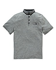 Black Label by Jacamo Robinson Polo L