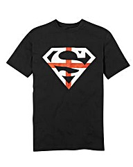 Superman Graphic T-Shirt Regular