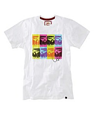Joe Browns Repeat Adventure T-Shirt Reg