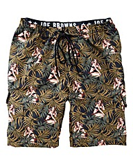 Joe Browns Hit The Board Swimshorts