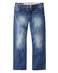 Joe Browns Loose Fit Jeans 33in Leg