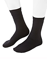HJ Hall Softop Socks