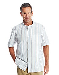 Southbay Short Sleeve Striped Shirt