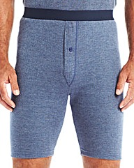 Premier Man Thermal Longline Trunks