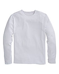 Southbay Long Sleeve Crew Neck T-Shirt