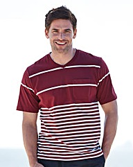 Southbay V Neck T-Shirt