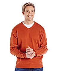 Southbay V Neck Jumper