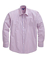 Premier Man Long Sleeve Shirt Reg