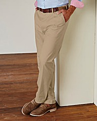 Skopes Padstow Chino Trousers 33in