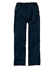 Premier Man Side Elastic Trousers 27in