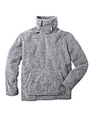 Southbay Fleece Top
