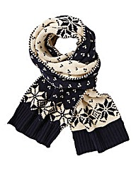 Southbay Reversible Scarf