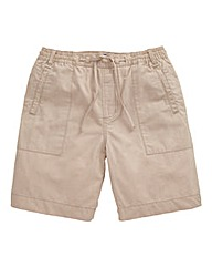 Premier Man Elasticated Waist Shorts