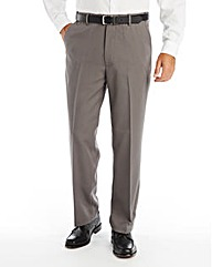 Premier Man Plain Tunnel Trousers 31in
