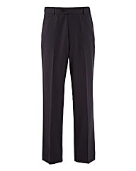 Premier Man Plain Tunnel Trousers 29in