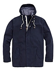 Southbay Hooded Jacket