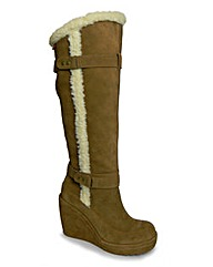 Rocket Dog Buni Over the Knee Boot