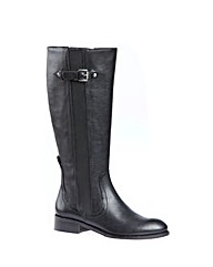 Van Dal Appleby Black D Fit Boot