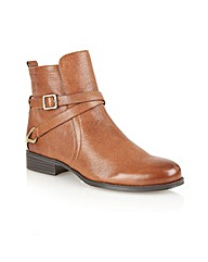 Naturalize Jaxon Casual Boots